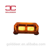 Super Bright Auto Lighting Amber LED Warning Light