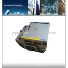 Inversor elevador Schindler DR-VAB33 Variodyn VF33BR ID.No.59401213 ID59410933
