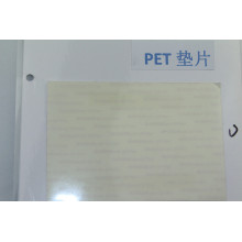 Putih PET Insulation gasket