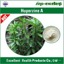 Natural Huperzia Serrata Extract Huperzine a 1%-99% HPLC