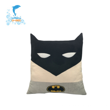 Таможенная лига справедливости Супермен Бэтмен Подушка подушки