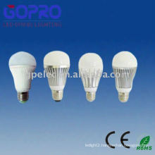 SMD5630 E27 7w led bulb