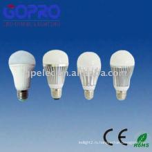 Светодиодная лампа SMD5630 E27 7w