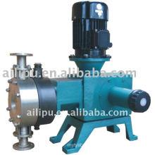 Stainless Steel Hydraulic Metering Pump