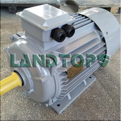 40KW 3 Phase Electrical Motor Induction for Sale