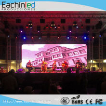 Indoor Rental SMD Stage Spuer Slim HD P3.9 LED Video Panel
