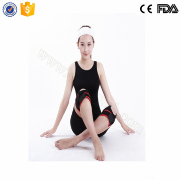 Hot sale design OEM service knee compression sleeve support
