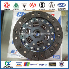 Clutch plate 1602010-B for dongfeng k07 dongfeng spare parts