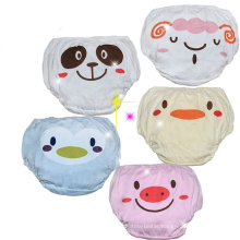 100% Cotton Baby Underwear, Kids Animal Design Underwear