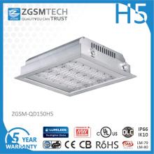 Luzes de teto novas do dossel 150W do preço de fábrica do projeto Recessed Lights