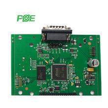 PCBA Multilayer Assembly PCB Electronic Board Manufacturer