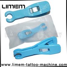 2018The Professional neueste stil steril verpackt hochwertige blaue piercing Tool