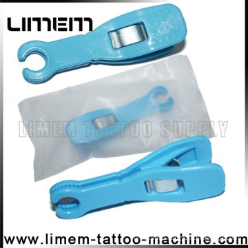 2018The Professional newest style Sterile packed High quality blue piercing Tool