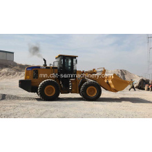 Хүнд машин механизмын 6Ton Wheel Loader