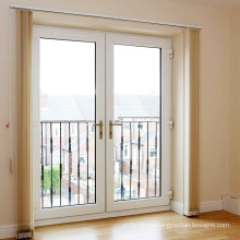 aluminum glass door and price of window frame