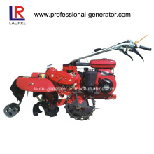 Multi-Functional Garden Machine for Mower