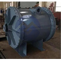 High quality and low price spiral heat exchanger