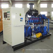 8kw-1000kw biogas electric generator