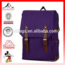 Nouveaux sacs d'école de conception pour des sacs à dos d'école de sac à dos d'adolescents