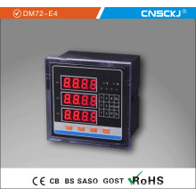 Dm72-E4 Programmable Multifunction Electric Power Meter