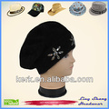 2013 New promotion Winter Wool Hat ladies winter hats wool hats and caps , LSA59