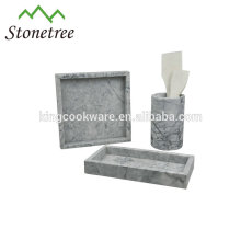 Wholesale Marble Non-Slip Food Serving Trays