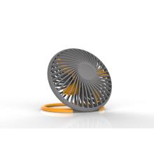 Mini Table Fan Cooling Fan with 2 Speed