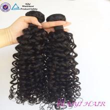 No Shed No Tangle Sin procesar Entrega rápida Eurasian Curly Hair
