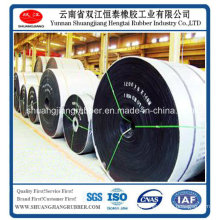 Polyurethane Rubber Belt Rubberconveyor Belt