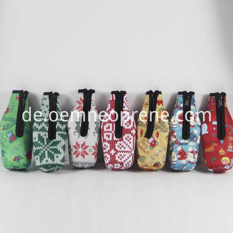 beverage cooler sleeves