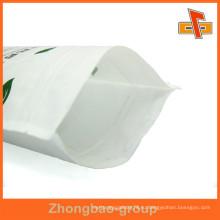Запечатываемая упаковка для индивидуального дизайна / логоса с логотипом Rice Paper