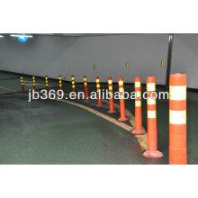 delineador reflexivo poste delineadores de camino / poste reflexivo de advertencia de camino