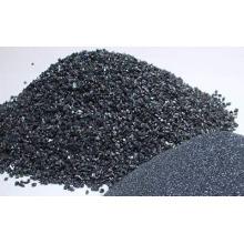 Carburo de silicio negro para abrasivos y refractarios