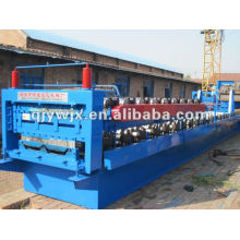 Latest Design For Double Layer Metal Roof/Wall Panel Roll Forming Machine