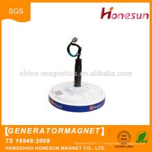 Dernier générateur de gros aimant permanent puissant de haute qualité