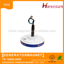 Latest high quality wholesale Strong permanent magnet generator