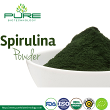 Top Grade NOP EU Certified Organic Spirulina Powder
