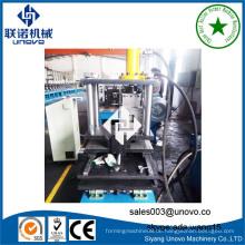 41 * 41 unistrut Ausrüstung Walze Formmaschine für Strebe Kanal