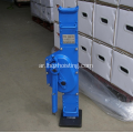16ton mechanica steel jack