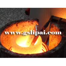 Small Type Silver Melting Furnace Price