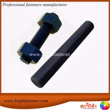 Good Quality for Stud Bolts And Nuts ASTM A320 L7/L7M Stud Bolts export to Puerto Rico Importers