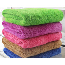Custom Small Cleaning 300gsm Microfiber Kitchen Towel
