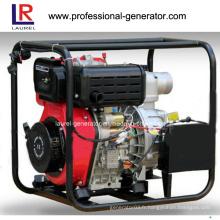 Ensemble de pompe à eau agricole diesel 5.5HP 3 pouces