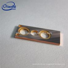 Laser 100W Mikrokanal-Diodenkühler von Oriental-Laser Haarentferner