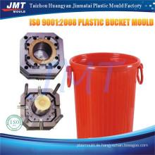 3D Entwurf 20 Liter Plastik-Farbe Eimer Schimmel Fabrik Preis