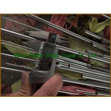 Barra redonda brilhante de aço inoxidável do aço 321 de Bao do fornecedor de China