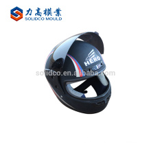 Hot Selling China Factory Promotion Custom Motorcycle Helmet Injection Mold Helmet Injection Mould
