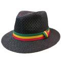 2017 Factory Wholesale Custom Hat Straw Hats For Men