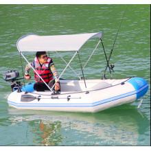 Inflable de PVC barato Tender Boat (320CM)