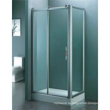 Cuarto de baño Sanitarios Vidrio templado simple ducha (H007)